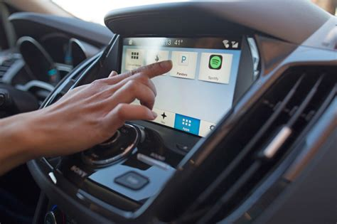 ford escape coming  fordpass  sync connect