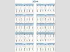 Wellknown Calendario Anual 2018 Excel QN69 Ivango