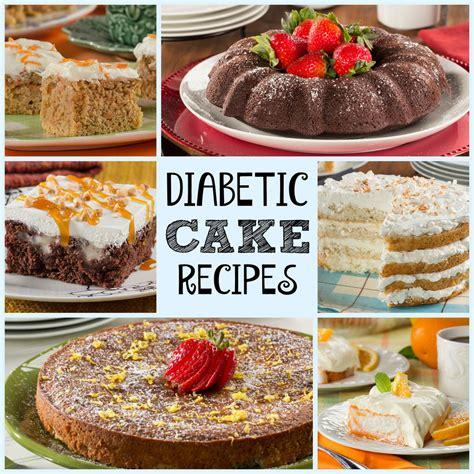 diabetic cake recipes healthy cake recipes