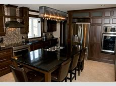 Black Granite Countertops on Pinterest Black Granite