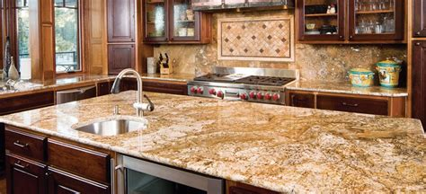 golden crystal granite countertops seattle