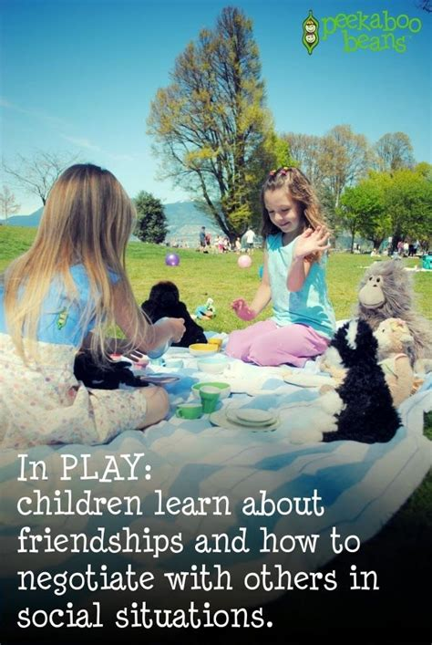 peekaboo beans blog play quotes play quotes preschool