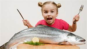I've stopped eating fish, but should I feed it to my kid ...