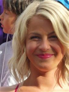 julianne hough safe haven hair - Google Search | Hair ...