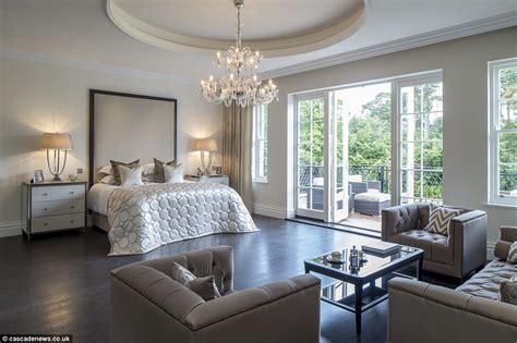White Bedroom Suites Uk by Surrey Mansion With Eight Bedroom Suites And