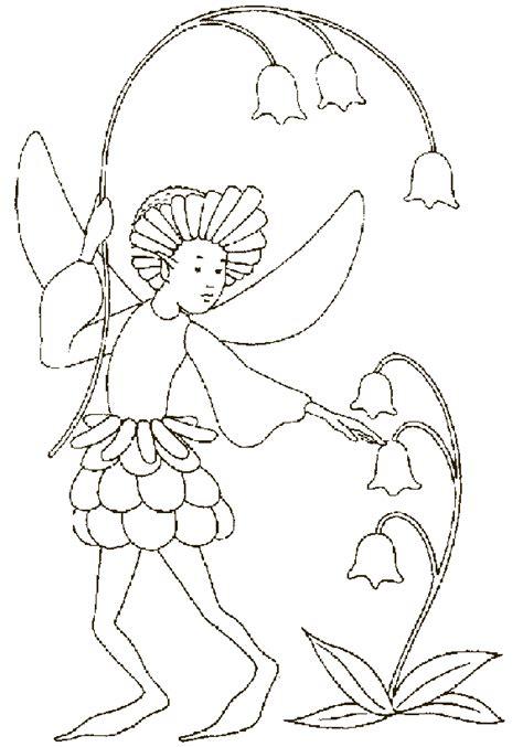 elfi disegni  bambini da colorare