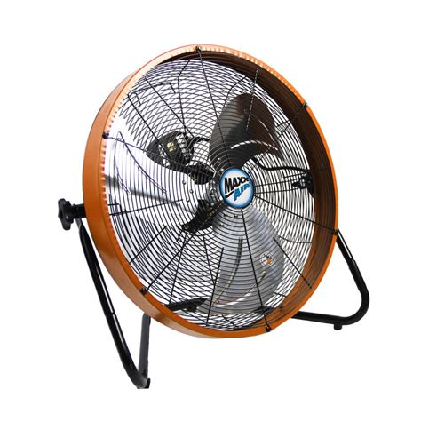 home depot floor drying fans lasko cyclone 20 in power circulator fan 3520 the home