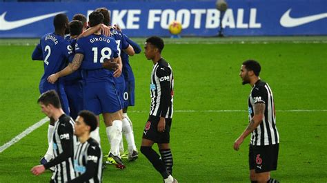 Newcastle v Chelsea player ratings results from NUFC fans ...