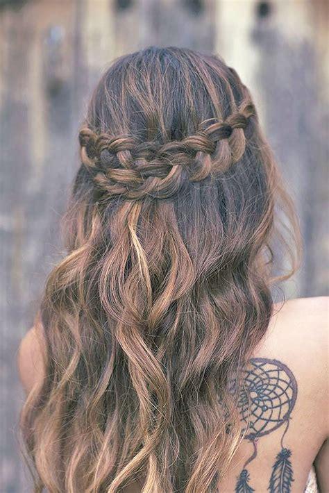chic  easy wedding guest hairstyles hair hair