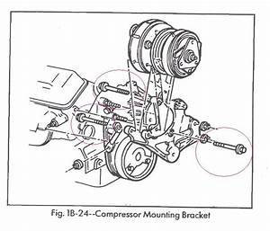 Are Diagrams Available For Mounting Brackets  - Corvetteforum