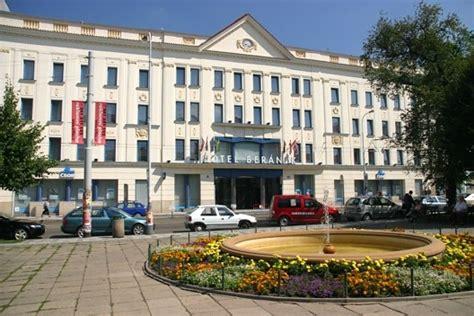 beranek hotel prag tschechische republik unterkunft im