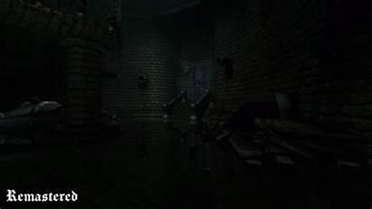 Entrance Cistern Amnesia Descent Dark Remastered Mod