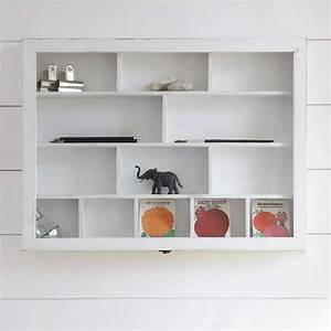 this versatile 13 compartment shabby chic wooden shelf With wall mounted shelf the types and simple ideas