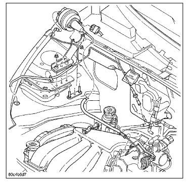 similiar 2001 pt cruiser vacuum diagrams keywords pt cruiser vacuum hose diagram pt cruiser engine diagram car tuning