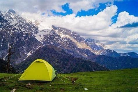 mcleodganj dharamshala trek triund places visit himachal famous india weather avis near trip temperature uttarakhand either months june july take