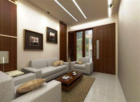 desain ruang tamu rumah type  minimalis