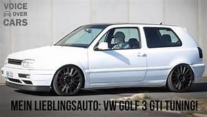 Golf 4 Innenraum Tuning : mein lieblingsauto vw golf 3 gti tuning voice over cars ~ Kayakingforconservation.com Haus und Dekorationen