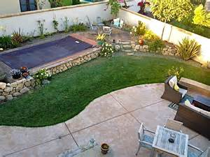Back Yard Designs with Swim Spa