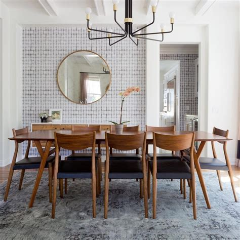 West Elm Dining Room Tables by Daily Find West Elm Mid Century Expandable Dining Table