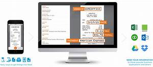 Neat expense management scanner solutions the neat company for Document scanning software for home use