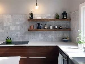 mensole per cucina piani d 39 appoggio per attrezzare le With mensole cucina moderna