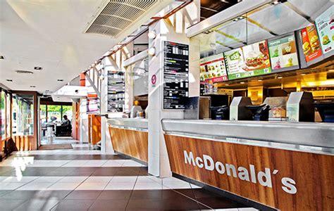 bienvenue dans votre restaurant mcdonald s porte de