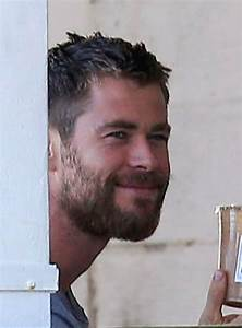 Chris Hemsworth to star in Star Trek 4 with Chris Pine ...  Chris