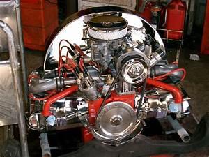 Resultado De Imagem Para Volkswagen T1 T2 Engine