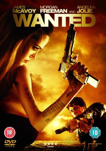 Direct Offers Film Blog: WANTED [DVD]