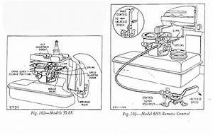 Briggs And Stratton Throttle Linkage Diagram