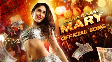 Download Mera Naam Mary Video Song