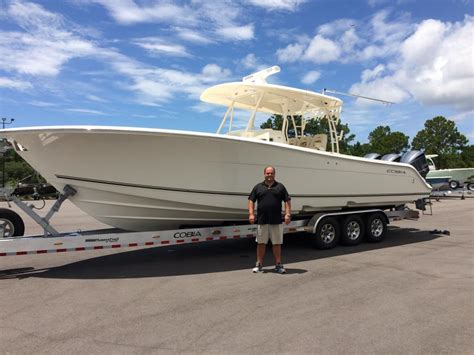 Cobia Boats For Sale by Cobia Boats Boats For Sale In