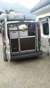 Opel Vivaro Camper : westfalia furgonato opel vivaro con bagno foto 3 camper caravan roulotte firenze cosas ~ Blog.minnesotawildstore.com Haus und Dekorationen