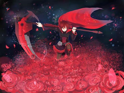 Rwby Animated Wallpaper - ruby rwby wallpaper 183 free beautiful