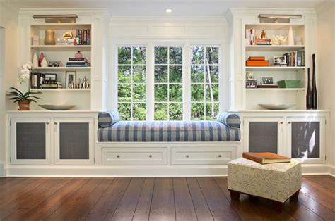 Living Room Window Nook by 30 Window Seats Cozy Space Saving And Great For