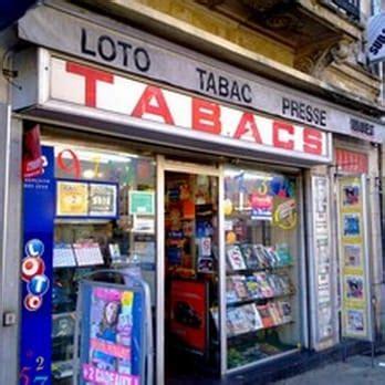 bureau de tabac bordeaux loto tabac presse bureaux de tabac 73 cours d 39 albret