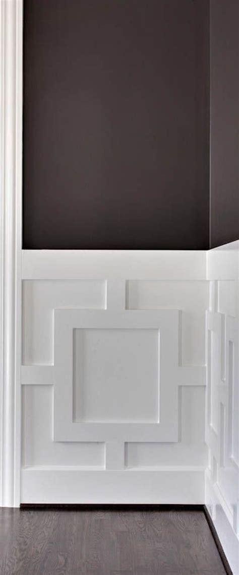 Architectural Details  Decorative Wood Paneling