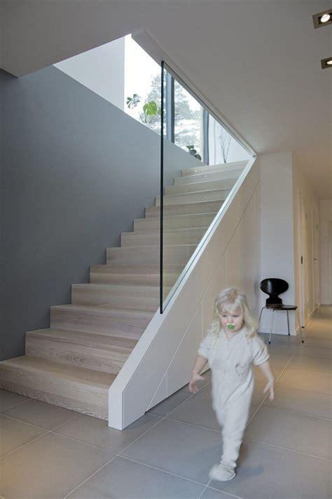 escalier en bois moderne tous les modeles en