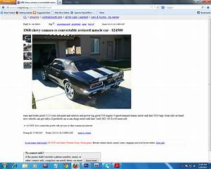 Craigslist San Diego Used Cars And Trucks By Owner 2018
