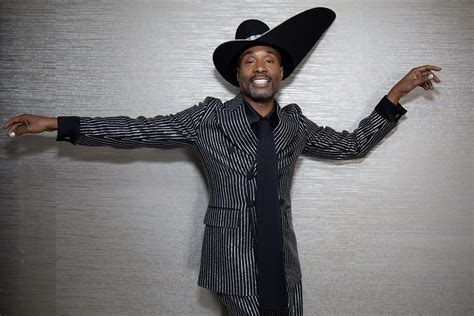Billy Porter Now The First Openly Gay Black Male Emmy