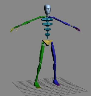 flex muscles rigging in 3ds max tutorial rigging in 3ds max taglloadd Inspirational