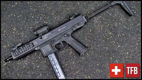 Tfb's Top 5  The Best Guns Of 2017  The Firearm Blogthe