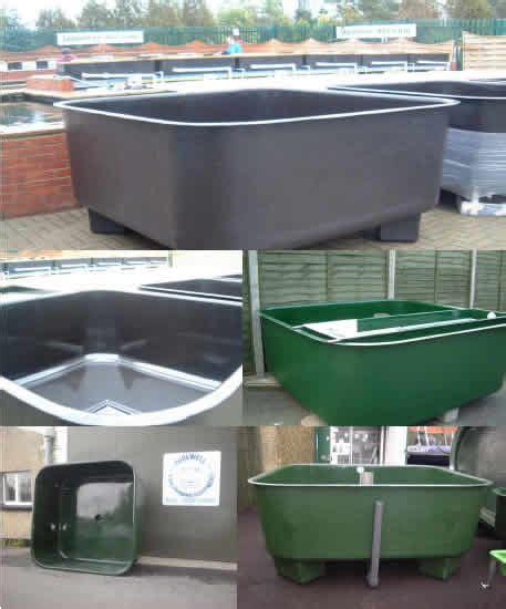 purewell fish farming equipment hatching tanks rearing
