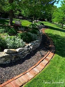 68, Lawn, Edging, Ideas, That, Will, Transform, Your, Garden