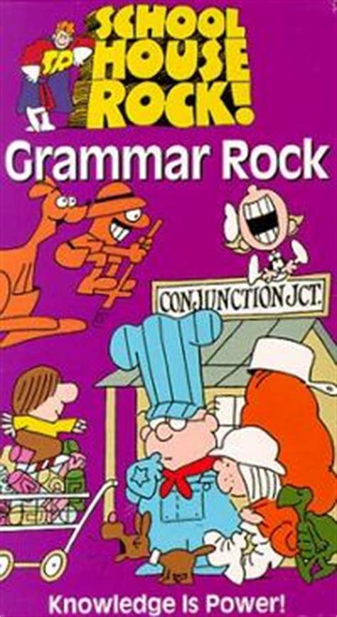 Schoolhouse Rock!  Disney Wiki  Fandom Powered By Wikia