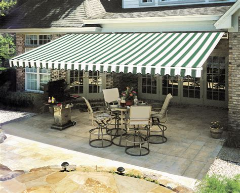 reasons  retractable awning   good financial investment