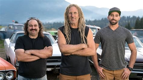 rust valley restorers netflix season cast tv series episodes wrong going everything know happy wiki need contents cut plot