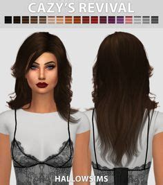 Click on the link provided in the email to activate your account. 586 Best A. Woman Hairstyles images   Sims hair, Sims 4, Sims 4 cc