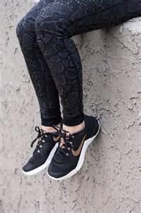 Rose Gold Women Nike Metcons