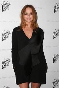 Stella McCartney To Launch Menswear